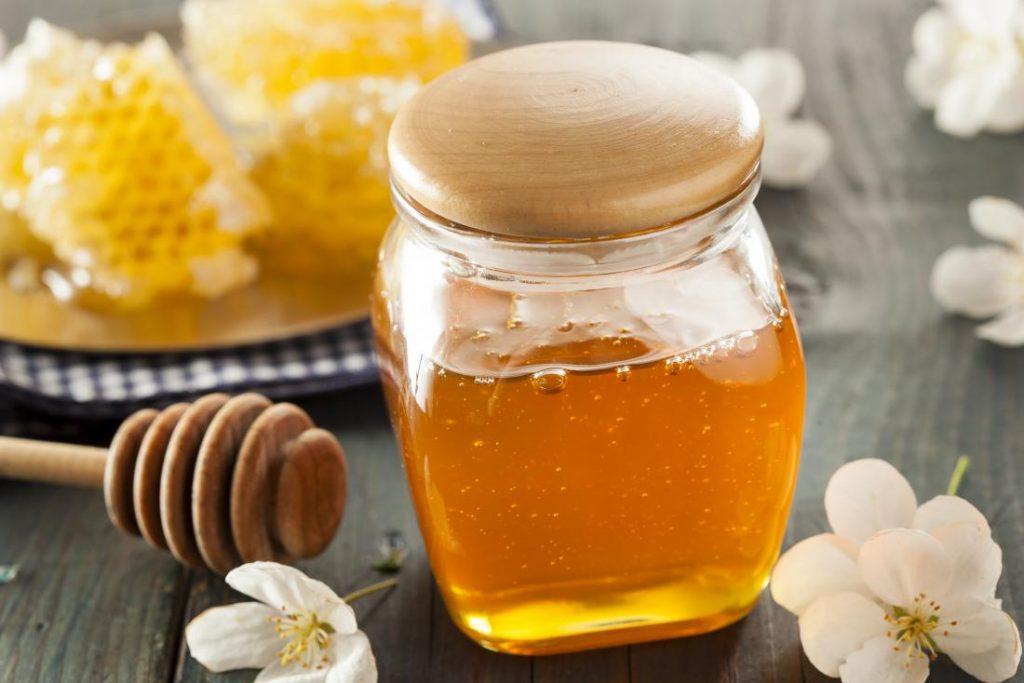 Raw Honey UK