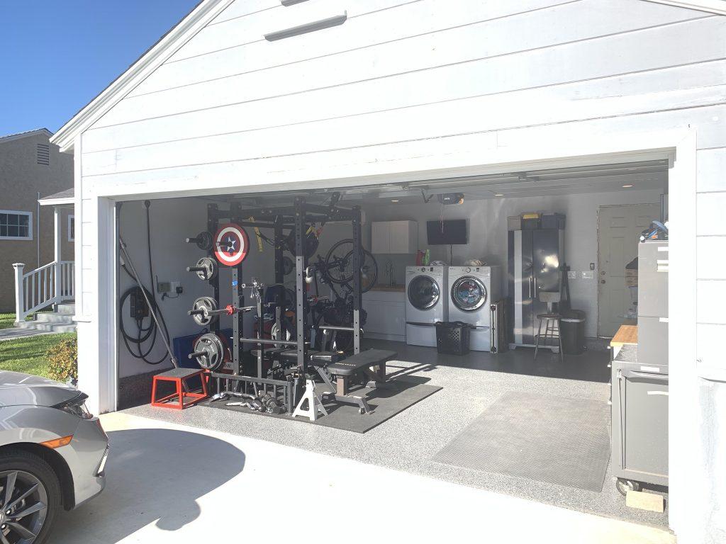 Garage Door Replacement Price